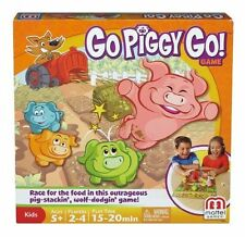 Mattel Go Board & Traditional Games