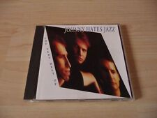 CD The Very Best of Johnny hates Jazz incl. Shattered dreams + I dont want to be