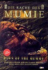 Die Rache der Mumie / DVD #10270