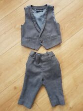 Baby & Toddler Clothing Beautiful Next Baby Boys 9-12 Month Signature Trousers Brand New With Tags Goods Of Every Description Are Available Bottoms