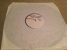 """SAD LOVERS & GIANTS - TOTAL SOUND 12"""" LP WHITE LABEL TEST PRESSING INDIE SYNTH"""