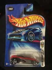 Hot Wheels 2004 First Editions 87/100 Shredded Toy Car C2747 #087
