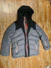 Ski Jacket Boys age 10 used once