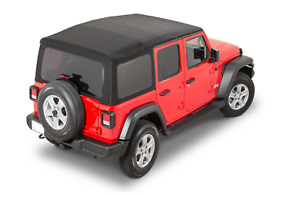 2018-2021 Jeep Wrangler Soft Top JL Soft Top Kit 82215805AB