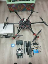 Drone esacottero professionale(no dji s900,no dji s1000,no dji mavic pro)