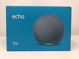 Amazon Echo (4th Gen.) Smart Speaker - Twilight Blue