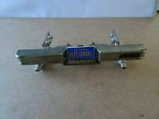 TAMIYA FORD F350 HILUX REAR BUMPER AND EXHAUST x2  FREE UK POST