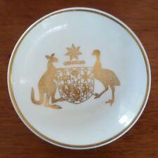 Wedgwood Australian Coat of Arms Pin Dish J. Blackwood & Sons Ltd. 1878 - 1978