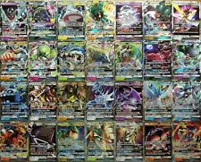 LOTTO 45x CARTE POKEMON con GX SOLE E LUNA in ITALIANO (NO 45 GX) OFFERTISSIMA!