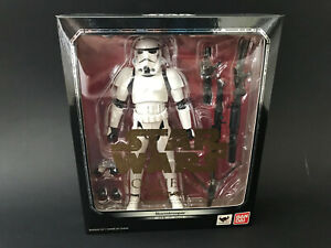 S.H.Figuarts Star Wars Stormtrooper Rogue One
