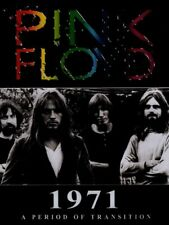 Pink Floyd 1971 A Period of Transition DVD All Regions NTSC NEW