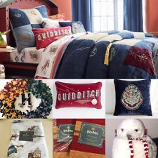 Pottery barn kids Harry potter bedding collection- Twin