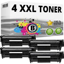 4x TONER für CANON 703 LBP-2900b LBP-3000 I-Sensys Tonerpatrone Tonerkartusche