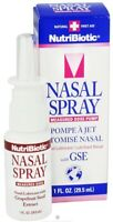 Nutribiotic - Nasal Spray with GSE - 1 fl. oz.
