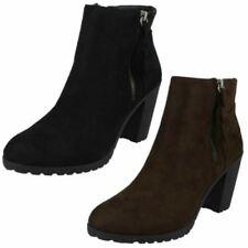 Détails sur Bottines boots femme TAMARIS TBE pointure 39 ,5 US 8 12