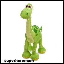 Disney 2002-Now Stuffed Animals