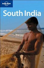 South India (Lonely Planet Country & Regional Guides),Sarina Singh,Rafael Wloda
