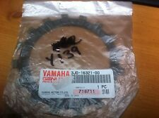 GENUINE YAMAHA YZF600  97-07  YZ125  89-90  CLUTCH FRICTION PLATE  3JD-16321-00