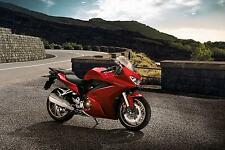 Honda VFR800f  - Only £399 deposit and payments of £150.77pm
