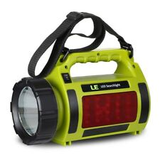10W LED Suchscheinwerfer, 1000lm Handscheinwerfer, 3 Modi Campinglampe, Neu22