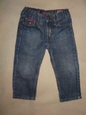 Jean pantalon bleu used Complices garçon 2 ans / 24 mois BE
