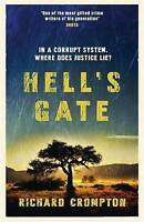 Hell's Gate (Mollel 2) - New Book Crompton, Richard