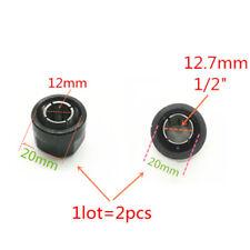 "Collet 1/2"" 12.7mm 12mm for HITACHI 23421 M12VE M12VC M12V2 M12SE M12SA2"