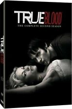TRUE BLOOD HBO Series - 2 Complete Season 2 Exclusive Special Features New DVD
