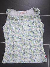 JACKPOT T-Shirt Top mit floralem Print Streublümchen Lieblingsteil Gr. M 36/38