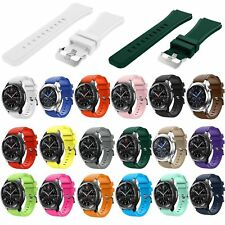 Silicone Band For Huami Amazfit Stratos 2 2S Pace 1 2 Strap Rubber Belt Bracelet