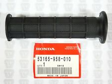 Honda NOS NEW 53165-958-010 Handle Grip ATC TRX