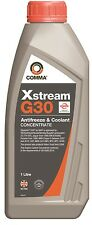 COMMA XSTREAM RED ANTIFREEZE CONCENTRATE 1 LITRE - FREE TRACKED POST