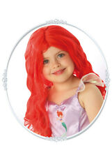 Rubie's Official Ariel Wig 082686099042
