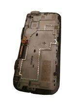Flex Main Nokia N97 mini w/Camera and used cracked housing *untested* #1391