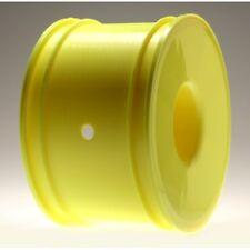 Losi LOSA7743 Standard 1/8 Truggy Dish Wheels(4) 17mm-Hub 0-Offset: 8ight-T 8T