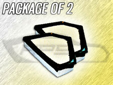 AIR FILTER AF5880 FOR 2009 2010 2011 2012 2013 CADILLAC CTS CTS-V PACKAGE OF TWO