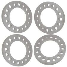 "4x 1/2"" 8 Lug Wheel Spacers 8x170 for Ford F250 F350 Superduty Trucks 4x4"