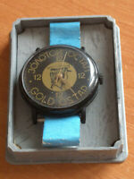 NOS watches  for the Raketa Golden Ostap USSR  watch of the