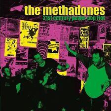 21st Century Power Pop Riot by Methadones (The), The Methadones (CD,...