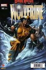 Panini Comics   SERVAL   WOLVERINE  V1    N° 192     Jan09