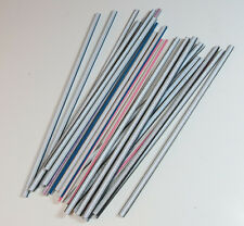 Swizzle Stick Sanders Assorted Grits Pack of 15 Sanding Filing Small Areas Craft