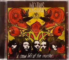 Incubus - A Crow Left of the Murder... (CD 2004)