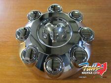 2003-2013 Dodge Ram 2500/3500 Chrome Center Cap Wheel Cover New MOPAR OEM