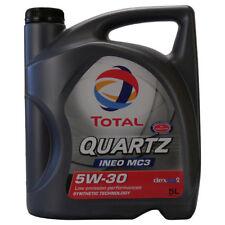 Total Quartz Ineo MC3 5W-30 - 5 Liter