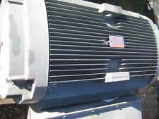 Ge 250 Hp Motor 1485 Rpm 380 Volt , 3 Ph M# 5K449AL2417 , (Y1)
