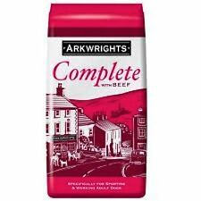 Arkwright Complete Dry Dog Food 15 Kg Beef & Chicken