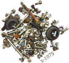 Rieju rs2 125 Matrix-tornillos restos piezas pequeñas