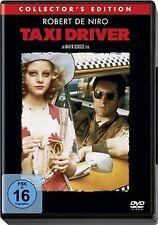 Taxi Driver [Collector's Edition] von Martin Scorsese   DVD   Zustand gut