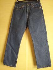 "Jeans LEVI'S 501 S W29"" X L 26.52"