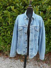 Veste homme en Jean LEVIS STRAUSS & CO - Homme  XL - 70503 02 Jacket vintage